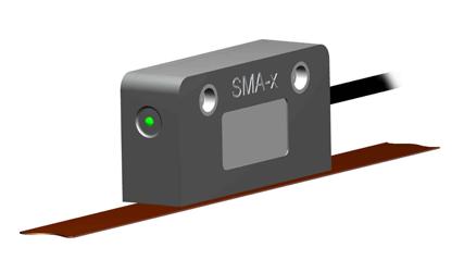 SMAX Linear Encoder